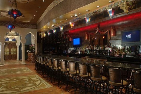 Photo of Chicago event space venue Alhambra Palace Restaurant's BABYLON ROOM