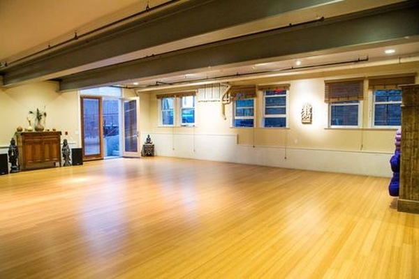 Photo of San Francisco event space venue The Center SF's The Bamboo Room