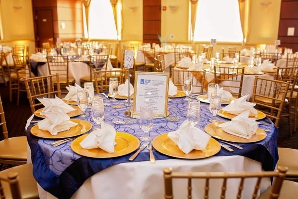 Photo of DC / MD / VA event space venue Cherry Blossom Restaurant & Banquet Hall's Main Dining Room