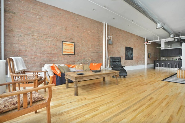 Photo of NYC / Tri-State event space venue Prime Soho Luxury Loft Meeting & Event Space's Full Loft