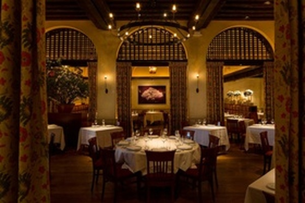Photo of SF event space venue 1313's Main Dining Room