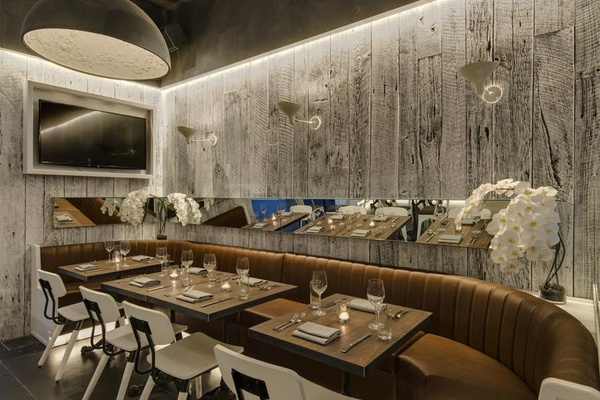 Photo of NYC / Tri-State event space venue Shay & Ivy's Main Dining Room