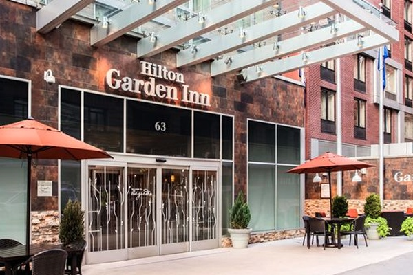 Photo of NYC / Tri-State event space venue Hilton Garden Inn New York/ West 35th Street 's The Garden Grill
