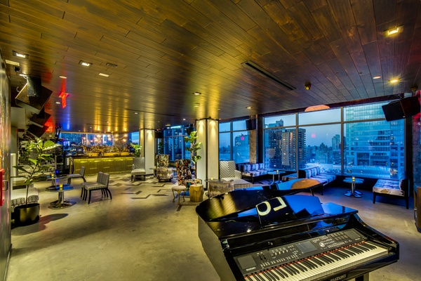 Photo of NYC / Tri-State event space venue Lovage	's Interior