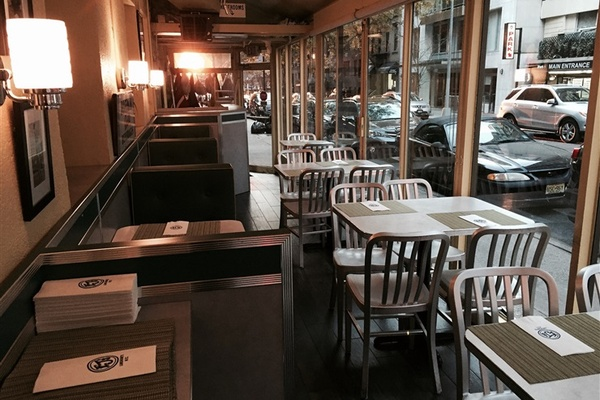 Photo of NYC / Tri-State event space venue EJ's Luncheonette's Full Venue Buyout