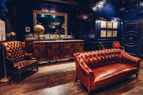 Photo of NYC / Tri-State event space venue Bill's Townhouse's The Parlour