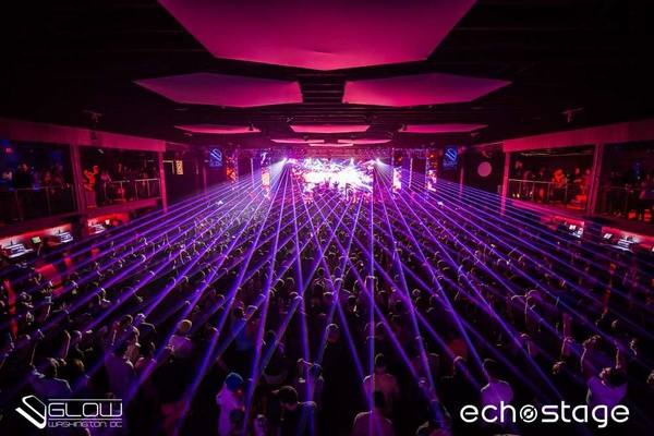 Photo of DC / MD / VA event space venue Echostage's Main Space