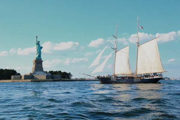 Photo of NYC / Tri-State event space venue Clipper City Tall Ship (Manhattan By Sail)'s Clipper City Tall Ship