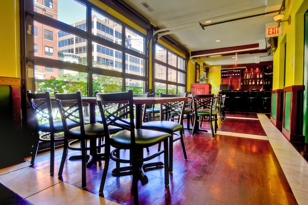 Photo of Chicago event space venue Cafe Iberico's Full Venue