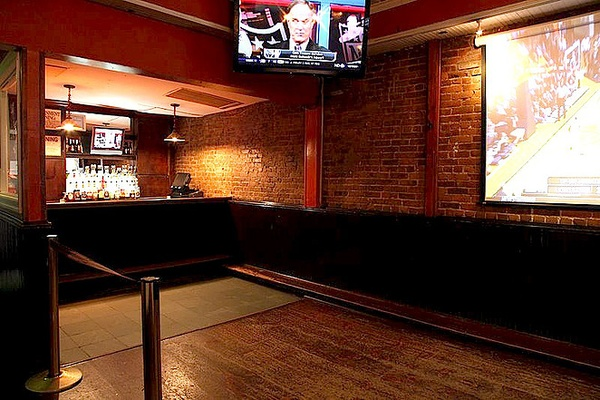 Photo of NYC / Tri-State event space venue Mad River Bar and Grille's Back Bar