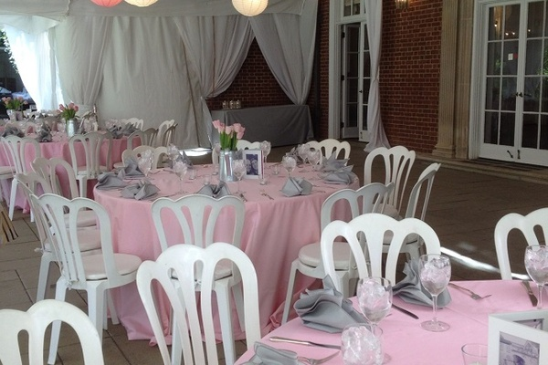 Photo of DC / MD / VA event space venue Woodend Weddings & Other Occasions's Full Venue