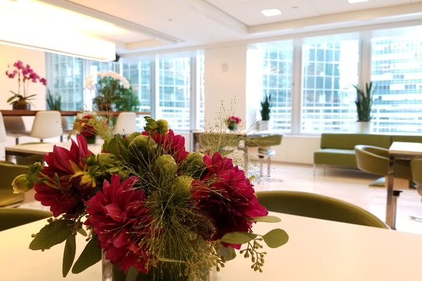 Photo of NYC / Tri-State event space venue Citco Gateway's SUMMER EXCLUSIVE Midtown Terrace