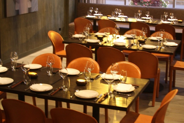 Photo of Chicago event space venue Embeya's Private Dining Room