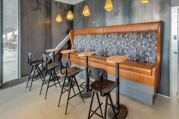 Photo of NYC / Tri-State event space venue Industry Kitchen's Bar South