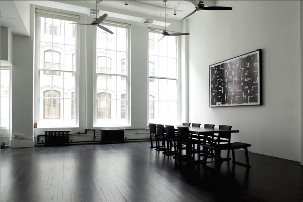 Photo of Manhattan event space venue Studio E19's Main Space