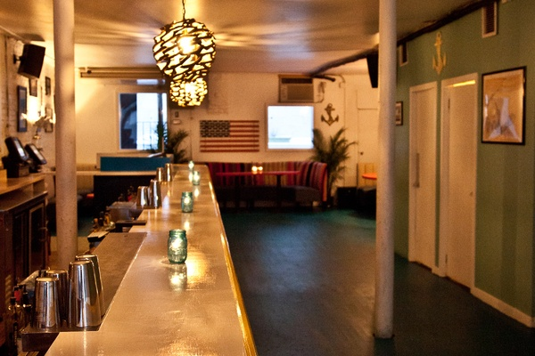 Photo of NYC / Tri-State event space venue Lazy Point's Main Space