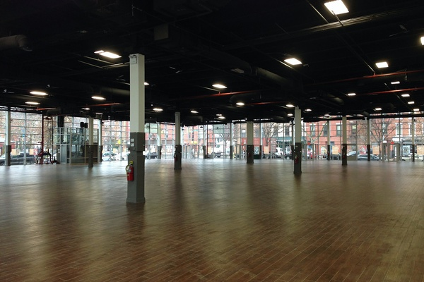 Photo of NYC / Tri-State event space venue The Brooklyn Expo Center's The Brooklyn Expo Center