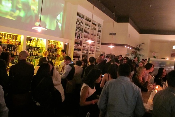 Photo of NYC / Tri-State event space venue Le Midi Bar & Restaurant's Full Restaurant Buy Out