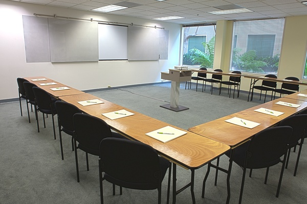Photo of San Francisco event space venue One Eleven One Ninety's Training, Classroom or Offsite Facility