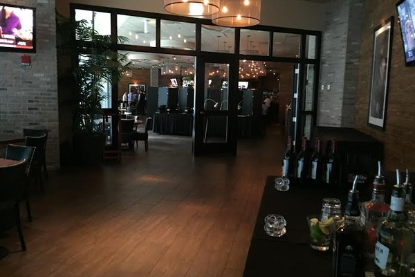 Photo of Chicago event space venue Primebar Chicago's Private Dining + Flow