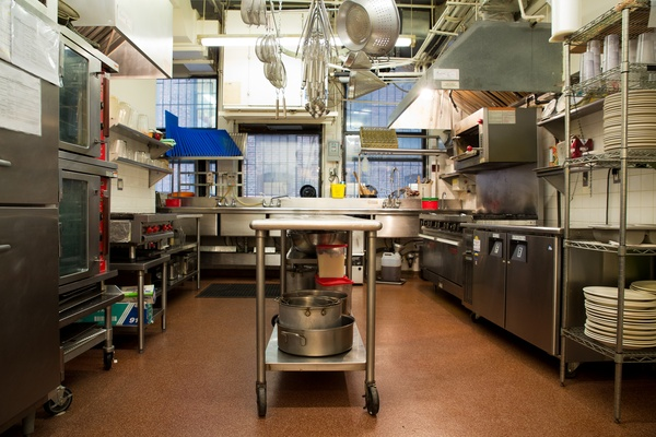 Photo of NYC / Tri-State event space venue Natural Gourmet Institute's Kitchen 2