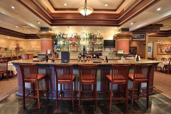 Photo of Chicago event space venue Chicago Curry House's Main Dining Room