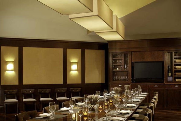 Photo of NYC / Tri-State event space venue BLT Steak White Plains's Private Dining Room