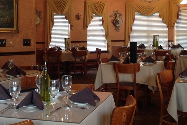Photo of NYC / Tri-State event space venue amore of wayne's amore and tuscany rooms