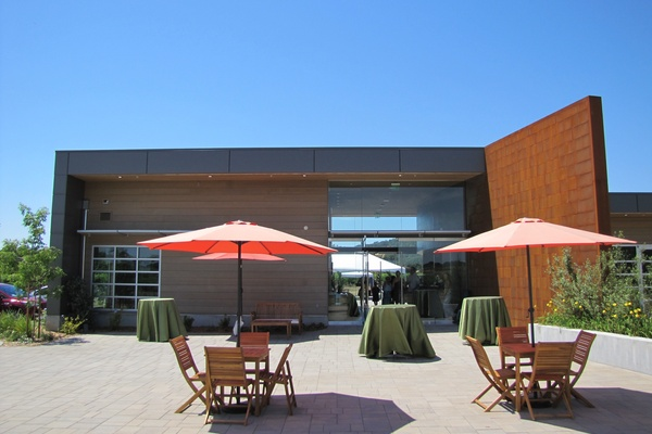 Photo of Zialena Winery, San Francisco