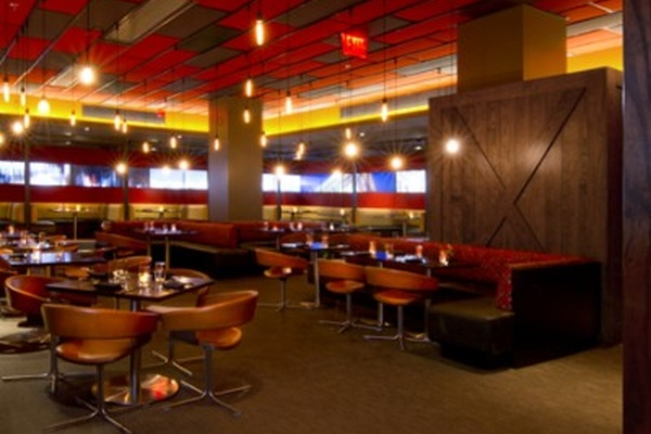 Photo of DC / MD / VA event space venue Cities Restaurant & Lounge's Main Dining Room