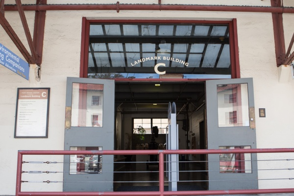 Photo of San Francisco event space venue Fort Mason Meeting and Activity Spaces's Meeting and Activity Space
