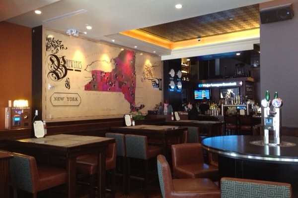 Photo of NYC / Tri-State event space venue The New York Beer Company's Front & Center