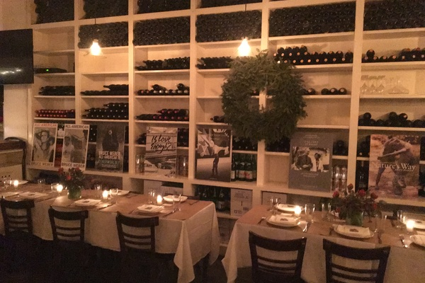 Photo of NYC / Tri-State event space venue Estancia 460's Full Restaurant Buy Out