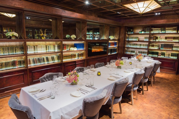 Photo of NYC / Tri-State event space venue Haven Rooftop & Tender Restaurant at the Sanctuary Hotel's Tender Restaurant Private Dining