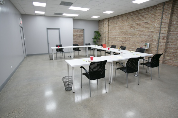 Photo of DC / MD / VA event space venue Somerset Alpha Space's Main Space