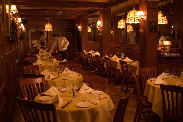 Photo of NYC / Tri-State event space venue Nebraska Steakhouse's Downstairs