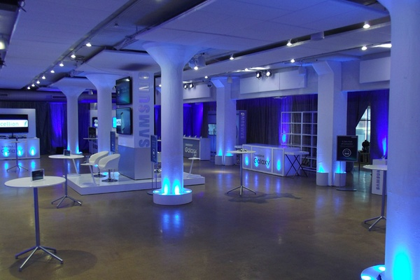 Photo of Chicago event space venue Venue One Chicago's Gallery