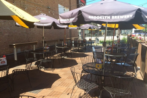 Photo of Chicago event space venue Burger Bar - Lincoln Park's Full Buy Out