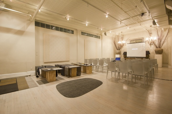 Photo of NYC / Tri-State event space venue The Sixth Floor Loft's Full Venue