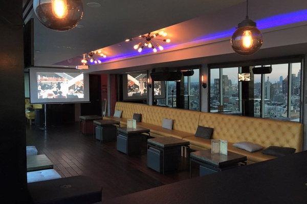 Photo of NYC / Tri-State event space venue Rooftop93's Main Space