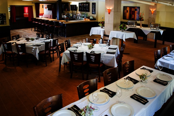 Photo of San Francisco event space venue 1515 Restaurant & Lounge's UPSTAIRS & VIP LOUNGE