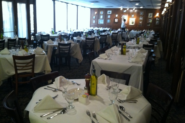 Photo of DC / MD / VA event space venue That's Amore's Main Dining Room Buy-Out