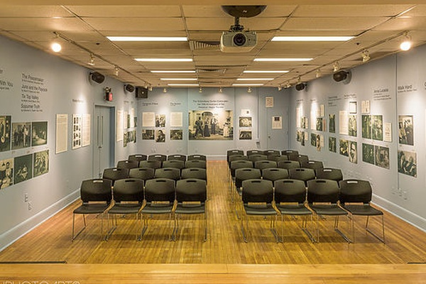 Photo of NYC / Tri-State event space venue The Schomburg Center's American Negro Theatre