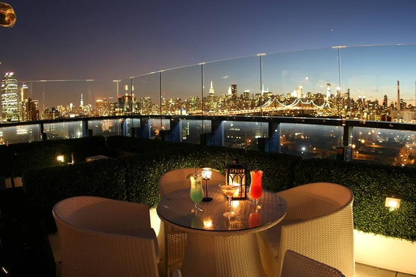 Photo of NYC / Tri-State event space venue Vista Sky Lounge & Penthouse Ballroom's Penthouse Ballroom