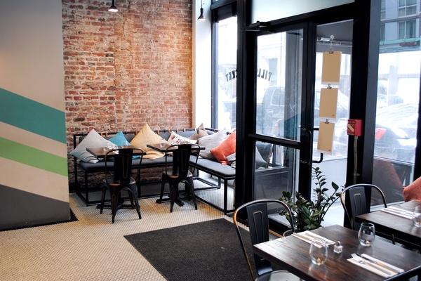 Photo of NYC / Tri-State event space venue Interface NYC's Till & Sprocket