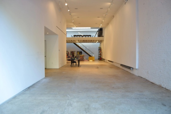 Photo of NYC / Tri-State event space venue The Garage's Main Space