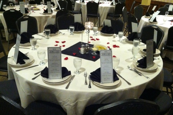 Photo of DC / MD / VA event space venue That's Amore's Banquet Hall
