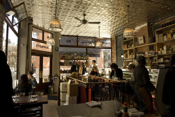 Photo of NYC / Tri-State event space venue Jeffrey's Grocery's Full Restaurant Buy-Out