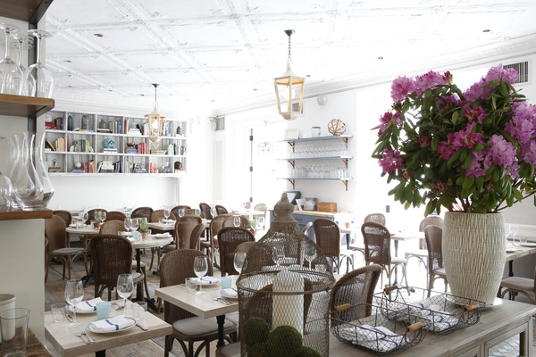 Photo of NYC / Tri-State event space venue Claudette's Main Dining Room Non-Exclusive