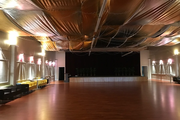 Photo of SF event space venue Party room rental's Party room for rent
